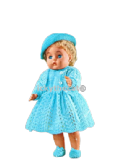 PDF Digital Download Vintage Knitting Pattern Toy DOLL CLOTHES 16'' Baby DOLLS Toys